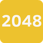 2048 (Ads Free)