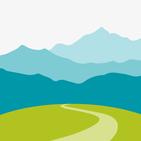 3D-Karte mit Wander, Berg & Bike Touren - GPS Navi