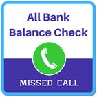 All Bank Balance Check 2021 - All IFSC Code Latest