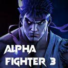 ALPHA FIGHTER 3: street battle