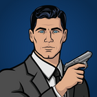 Archer: Danger Phone - Official Idle Game