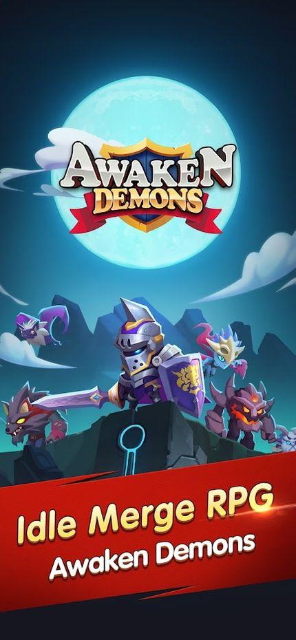 Screenshots - Awaken Demons