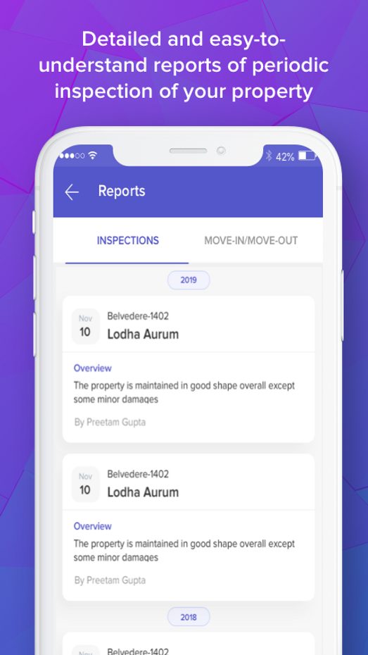 Screenshots - Azuro: Property Management