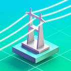 Balance - Power grid