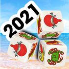 Bầu cua 2021