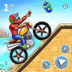 Juegos Motos De Carreras Reales: Juegos Divertidos
