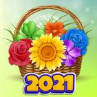 Blossom Bloom - Flower Blast Match 3 Games