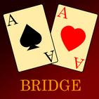 Bridge Card Game(Contract/Rubber Bridge)