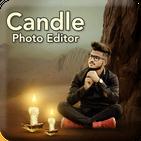 Candle Photo Editor