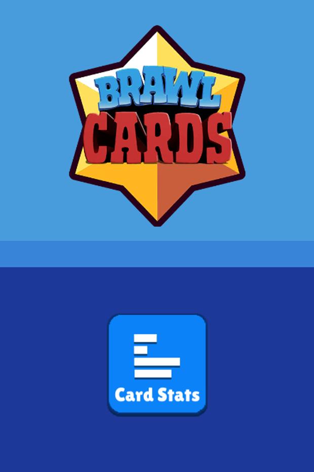 Screenshots - Card Maker for Brawl Stars