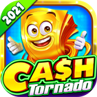 Cash Tornado Slots - Vegas Casino Slots