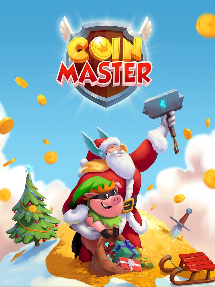 Screenshots - Coin Master