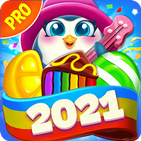 Cookie Puzzle 2021