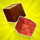 Crafty Lands - Craft, Build and Explore Worlds