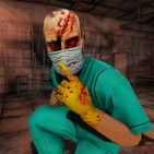 Creepy Zombie Doctor Hospital