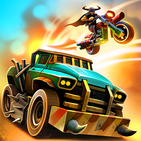 Dead Paradise: Car Shooter & Action Game