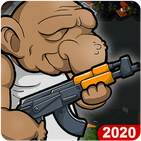 Defender -  Zombie Shooter