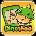 DinoMao - Real Claw Machine Game