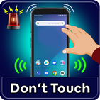 Don't Touch My Phone – Anti Theft Protect Alarm