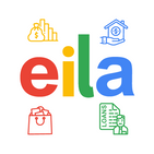 EILA: Finance Manager, Expense Tracker & Budget