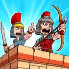 Empire Rush: Rome Wars (Tower Defense)