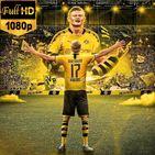 Erling Haaland HD Wallpaper +50