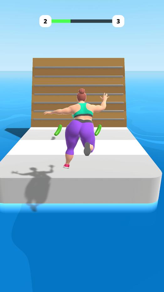 Screenshots - Fat 2 Fit!