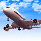 Flight Simulator 3D: Airplane Pilot