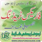 Forex in Urdu, Forex Strategies, Analysis, Charts