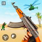 Fps Commando Shooting Mission: Gun Shooting Games