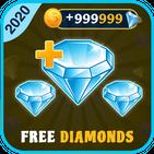 Free Diamond Calculator : Free Elitepass & Diamond
