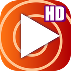 Reproductor media video Mp4 HD   NO ADS ALL FORMAT