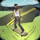 Freestyle Skater 3D Simulator
