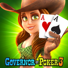 Governor of Poker 3 - Free Texas Holdem Card Games