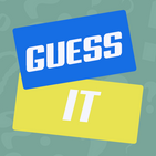 Guess It - Word Party