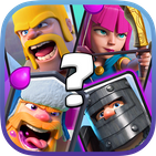 Guess the CR Card - Guessing & Trivia Royale