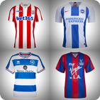 Guess the Football Kit