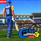 Guide For world cricket championship 3 wcc3 2020