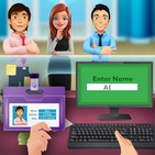 High School Bank Manager: Virtual Cashier Game