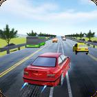 Highway Traffic Racer 3D Game