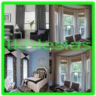 Home Curtain and Drapery Models
