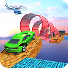 Impossible Race Tracks: Car Stunt Games 3d 2020