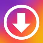 Instake - Photo & Video Downloader for Instagram