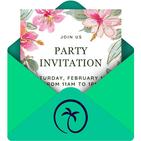 Greetings Island - Crea Tarjetas de Invitación