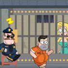 Jail Breaker: Sneak Out!