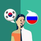 Korean-Russian Translator