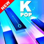 Kpop Piano Magic Tiles Offline - All Korean Song