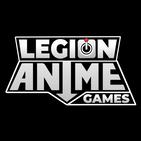 Legion Anime Games