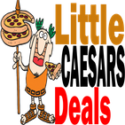Little Caesar's Pizza Coupons, Deals & Games