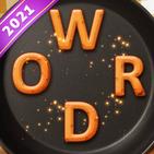 Lucky word cookies